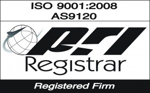 ISO9001:2008 - AS9120A